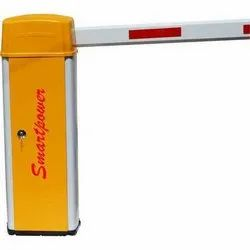Red And Orange BFT Boom Barrier System, Type : Automatic   ID