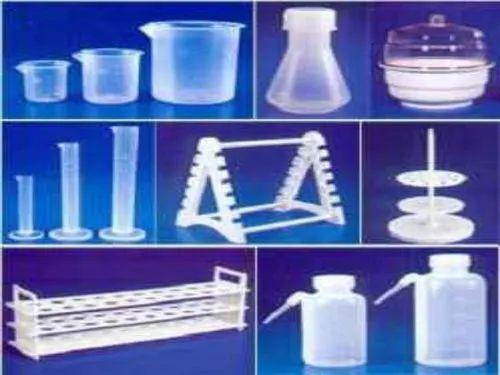 Tarsons Round LABORATORY PLASTIC WARE, Rs 123 /number NSK Scientific  Company | ID: 21167991233