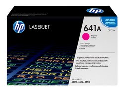 Magenta Laser Jet Toner Color Cartridge