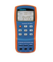 SM6015A Portable LCR Meter