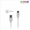 UC36 USB C White Data Cable