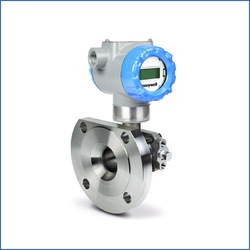 Flange Mounted Transmitters