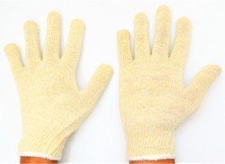 SS & WW Make 35 Gram Knitted Hand Gloves 10 Gaze