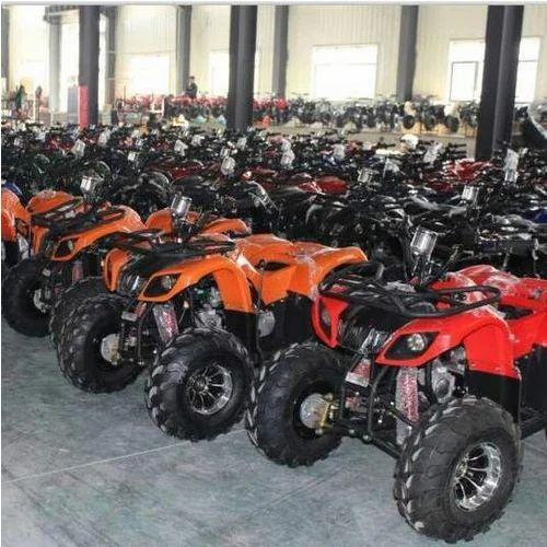 125cc Atv Quad Bikes