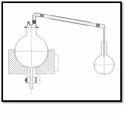 Dolphin Labware Cow Urine Distillation Unit
