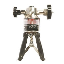 PV212 Hand-Operated Hydraulic Pump