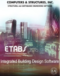 ETABS Academic Software