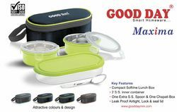 Maxima Lunch Box