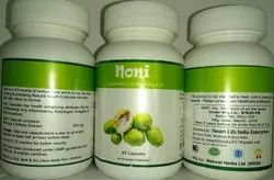 smartlife Noni Capsules 500 Mg, Bottel, for suppliment