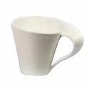 VIVO CUP PLASTIC WHITE
