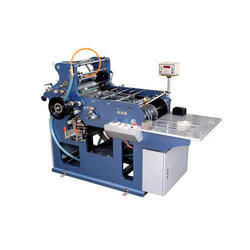 Envelop Making Machine