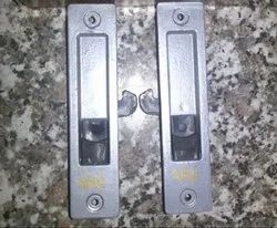 Plastic Sliding Window Aadi Lock