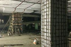 Buildtech Structural Rehabilitation Service