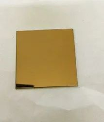 Rose Gold Mirror Stainless Steel Sheets 18 Gauge