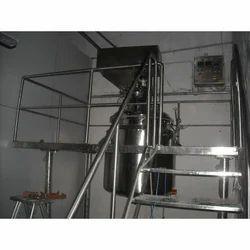 AET Chemical Reactors