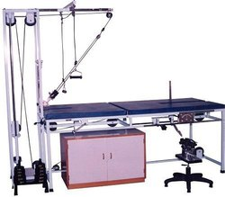 FB - 2792 Complex Exercising Unit