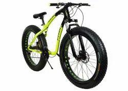 NEON Prime Freedom Fat Bike