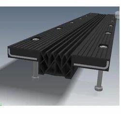 Bridge Seal Expansion Joints