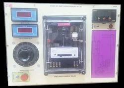 IDMT OC Relay Trainer Kit