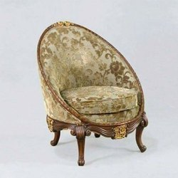 Tayyaba Enterprises Modern Living Room Decorative Chair