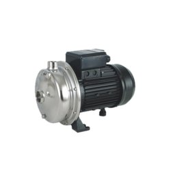 1 HP Stainless Steel Centrifugal Monoblock Pump