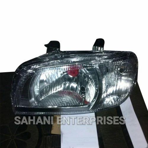 20 W Glass Maruti Suzuki Car Head Light, Model Name/Number
