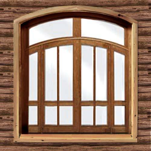 Rectangular Wooden Window Frame, Rs 120 /square Feet, Arti