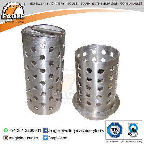 Casting Machines - Casting Machine Flask Manufacturer from