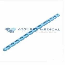 Metaphyseal Safety Lock Plate