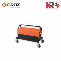 Tool Box with Trolley