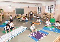 Montessori Pre Primary Education Service