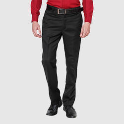 UB-TR-BLA-0016 Chef Trousers