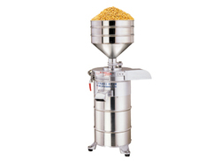 Automatic Soybean Grinder And Separator