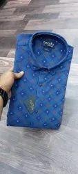 Indigo Shirts