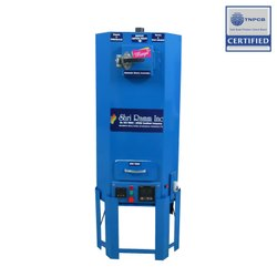 Large Size Sanitary Napkin Disposal Machine