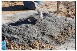 Cementitious Mortar -Sika Monotop 122 F