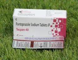 Pantoprazole Sodium Tablets