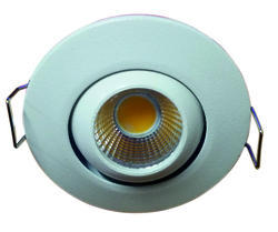 4w Hippo COB Spot Light (Round)