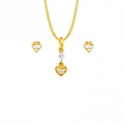 Tanishq gold pendant manufacturers suppliers wholesalers tanishq gold pendant aloadofball Choice Image