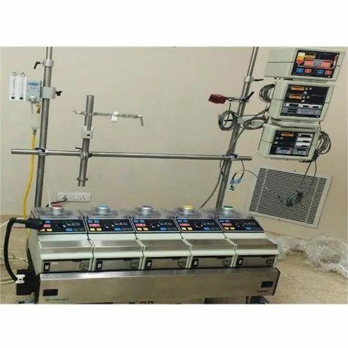Terumo SARNS 8000 Heart Lung Machine