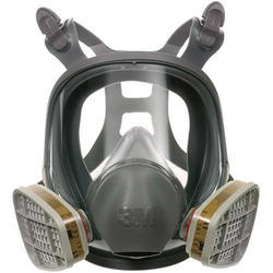 3M 6800 Full Face Respirator Mask