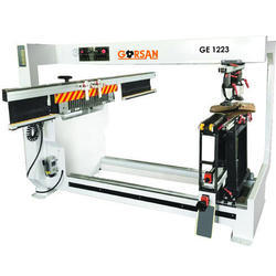 Two Row Boring Machine