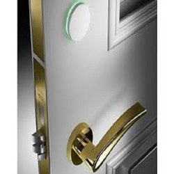 Hotel Guest Room Locks
