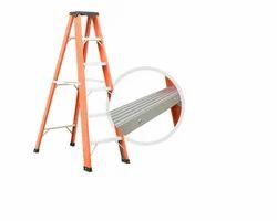 5 Step FRP Ladders