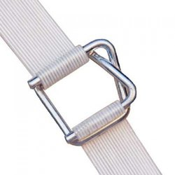 Ms, Ss Cord Strapping Buckles