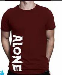 Round Fancy T Shirts