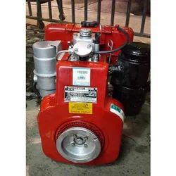 5hp Diesel Vibrator Engine