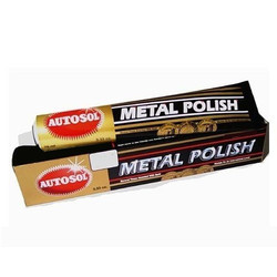 Autosol Metal Polish, Packaging Size: 3.33 oz