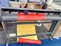 Saga 1350i Vinyl Cutting Plotter