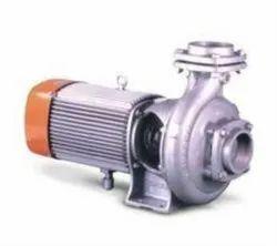 End Suction Monoblock Pump
